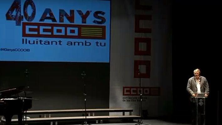"""Los profesores de CCOO irán a la huelga el 8M para """"erradicar el sexismo"""""""