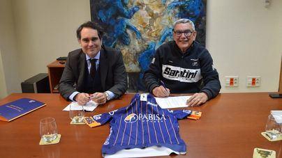 Pabisa Hotels se convierte en patrocinador principal del Club Ciclista Arenal