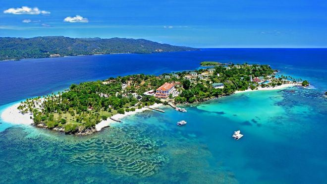 Luxury Bahia Principe Cayo Levantado, elegido mejor hotel 'todo incluido' del Caribe