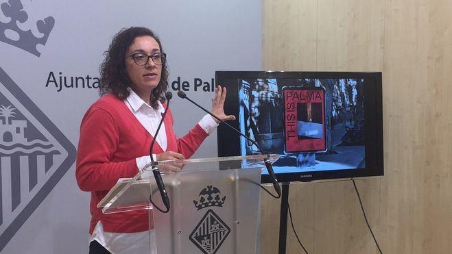Cort busca atraer turismo en temporada baja con la campaña 'This is Palma'