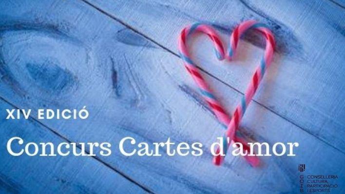 Can Sales convoca la XIV edición del concurso de Cartas de Amor