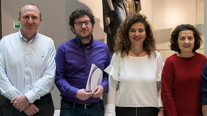 PSIB-PSOE, Més y Podemos avalan al mediador entre Gobierno Central y Generalitat de Catalunya
