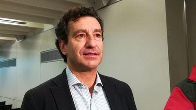"""""""Sánchez tiene que dejarse de libritos"""" y """"Armengol se ha quitado la careta"""", críticas de Company al mediador"""