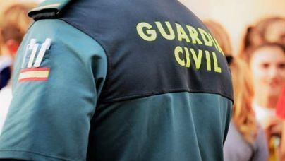 Cinco fallecidos en Sevilla en choque frontal entre un turismo y un camión