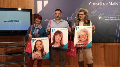 IBFamilia contesta al Consell: 'Demonizan el amor romántico para imponer su rancio feminismo'