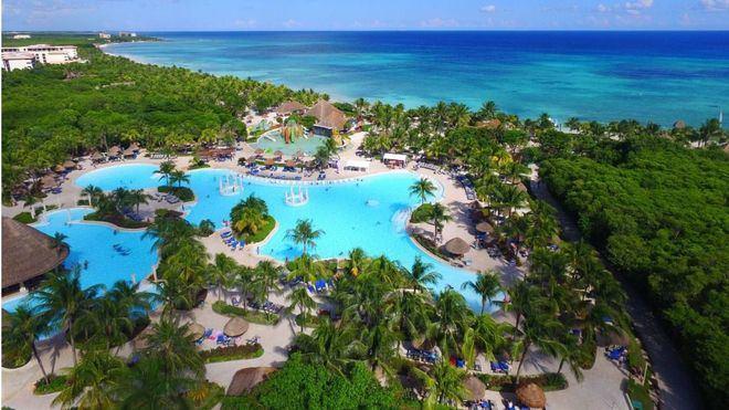 Palladium inaugura este mes dos hoteles en Cancún por 246 millones