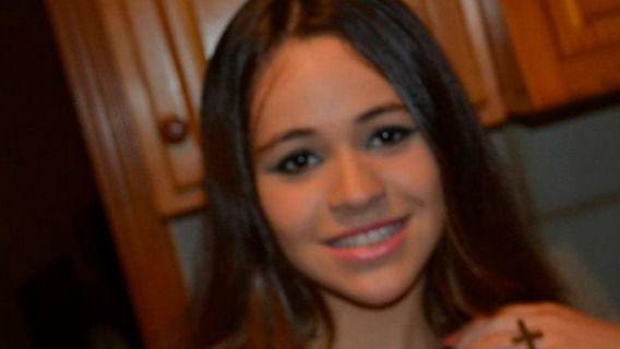 Concentración para reactivar la investigación de Malén Ortiz