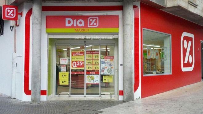 DIA anuncia el despido de 2.100 trabajadores