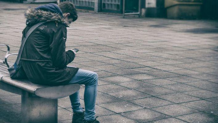 Uno de cada cuatro casos de acoso escolar es por ciberbullying