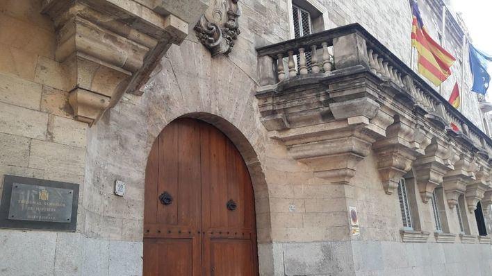 Juicio el 15 de mayo a un joven de Palma por tener pornografía infantil 'muy violenta y degradante'