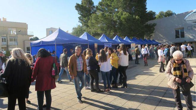 Calvià celebrará el 21 y 22 de marzo la II Feria de Empleo y Emprendimiento