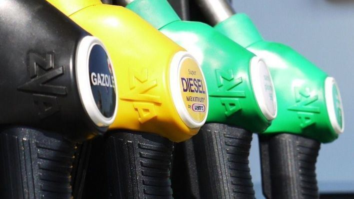 Competencia estudia la ley que prohíbe los vehículos de combustión en Baleares