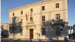 Restaurante con vistas y auditorio: así será el viejo edificio de la Autoridad Portuaria en Palma