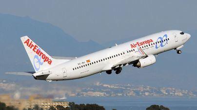 """Air Europa saldrá de Venezuela en """"caso de conflicto"""""""