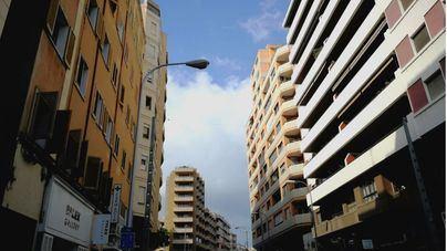 La falta de suelo edificable hace subir el precio de la vivienda