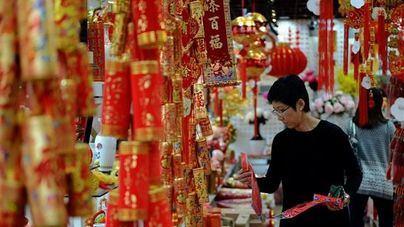 El Año Nuevo Chino, un filón económico