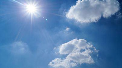 Intervalos de nubes bajas y temperaturas sin cambios en Baleares