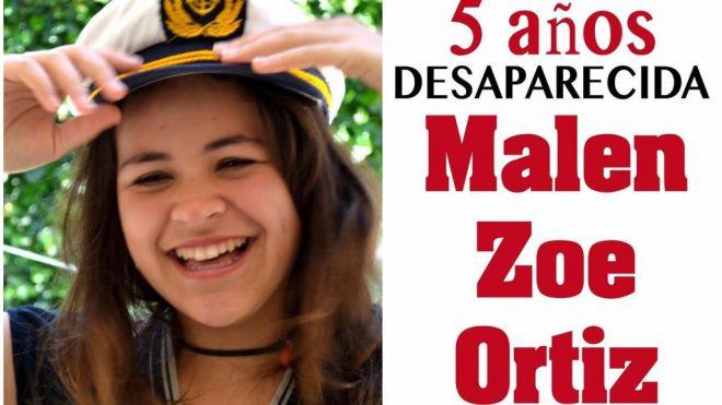 La madre de Malén Ortiz recuerda que 'nadie está exento de vivir algo así'