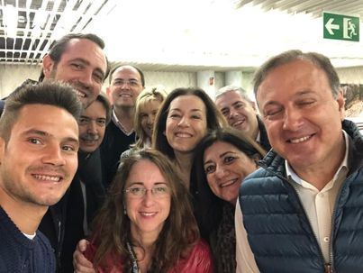 Bauzá levanta el vuelo con Ciudadanos