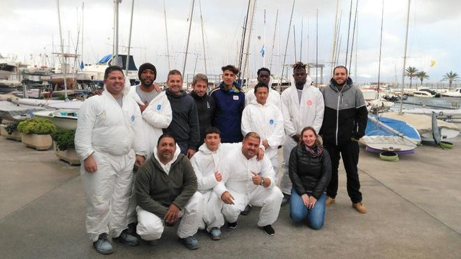 Cáritas Mallorca imparte más de 800 horas en cursos de formación