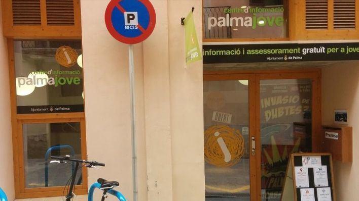 PalmaJove atendió las consultas de 10.500 jóvenes durante 2018
