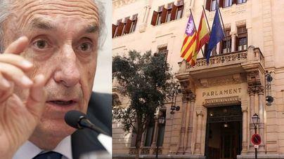 El presidente de la CNMC, José María Marín, ha registrado la carta este lunes