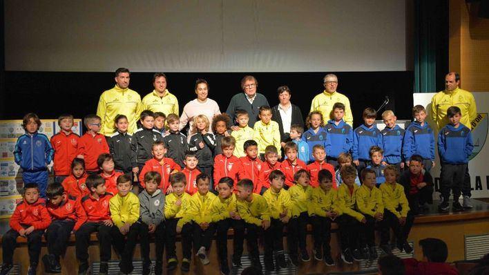 Más de 300 futbolistas jugarán el II Torneig de Pasqua de Cala d'Or
