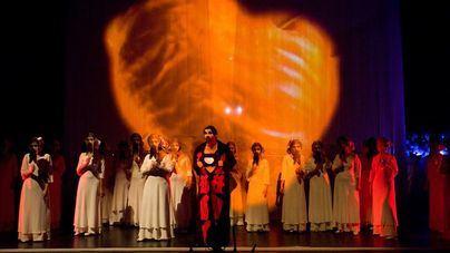 La Fura dels Baus trae en marzo al Auditorium 'Carmina Burana'