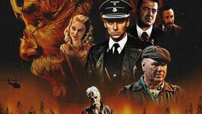 La historia del hombre que mató a Hitler y al Bigfoot y que no veremos en cines