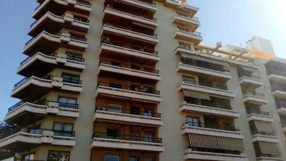La compra de viviendas cae un 2,9 por ciento en Baleares en 2018