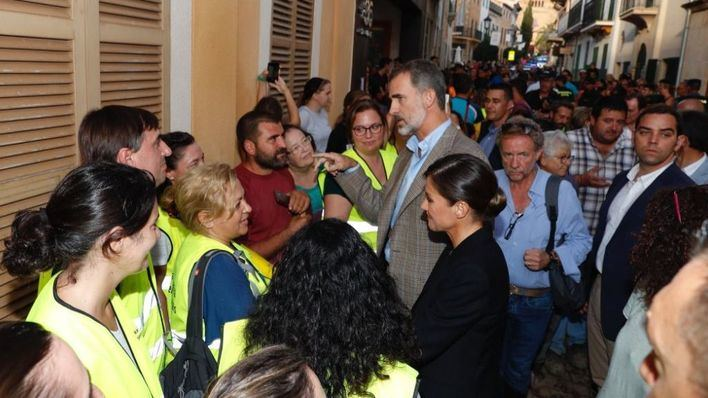 Seis municipios de Mallorca celebrarán consultas sobre la monarquía
