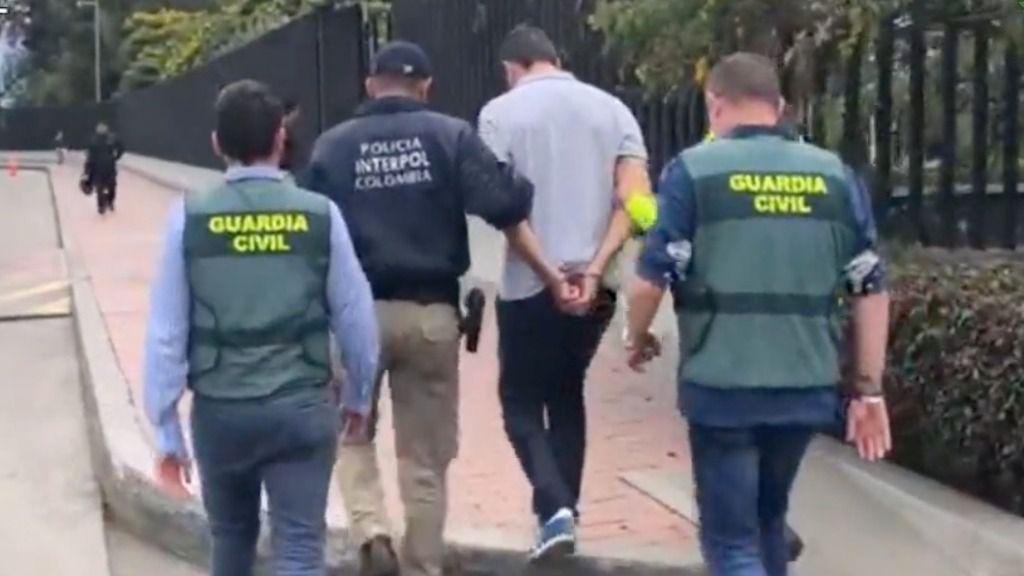 La caída del cerebro de la estafa inmobiliaria en Colombia provoca la detención de otras 10 personas