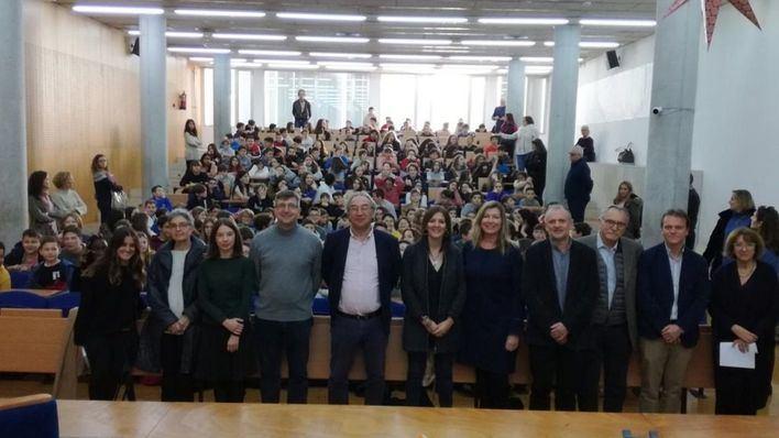 Científicas de Baleares visibilizan la labor investigadora de la mujer