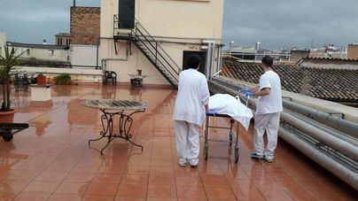 CCOO denuncia la falta de medios y el estrés de los celadores de Baleares
