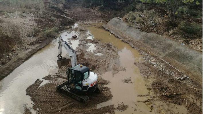 Cs advierte de que el Plan Hidrológico de Baleares permite construir en zonas inundables