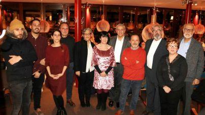 ARCA da el premio 'Destrucción' a Cort por su inacción ante las pintadas