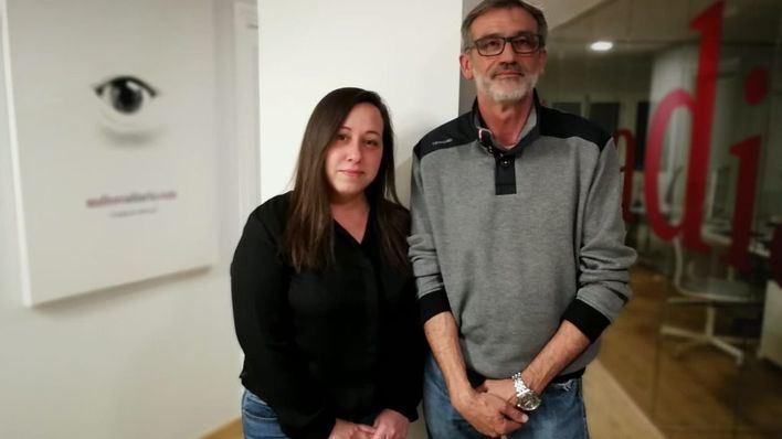 'La carencia de ambulancias del 061 de noche en Mallorca es gravísima'