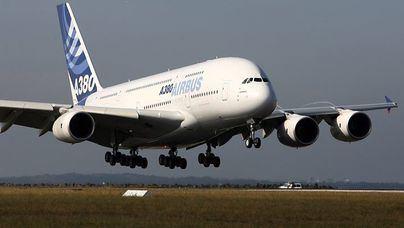 Adiós al Airbus 380, el avión de pasajeros más grande del mundo