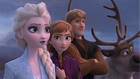 Alerta, padres y madres, histeria infantil: llega el trailer de Frozen 2