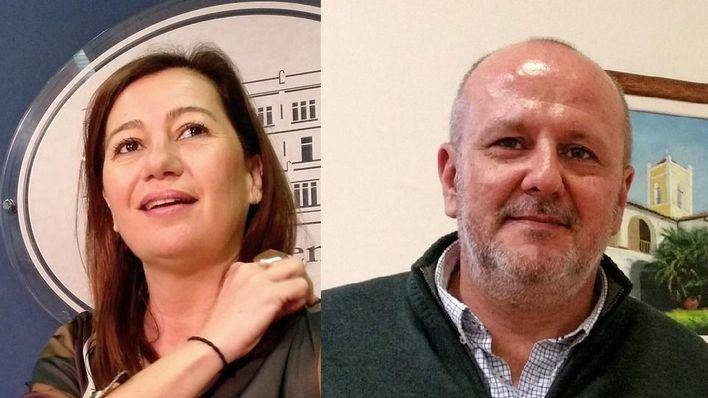Més aprieta al PSIB con el REB ante 'el desinterés' de Sánchez con Baleares