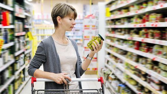 Los precios bajan en Baleares un 1 por ciento en enero
