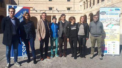 Carreras infantiles para acercar el patrimonio de la Serra de Tramuntana