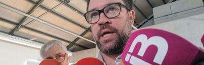 Noguera afirma que su imputación no le impide seguir con sus planes