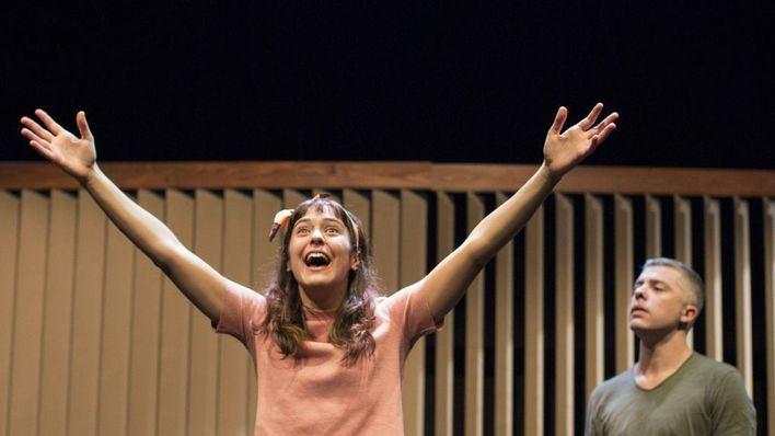 'Bomber(S)' levanta el telón en el Teatre Mar i Terra