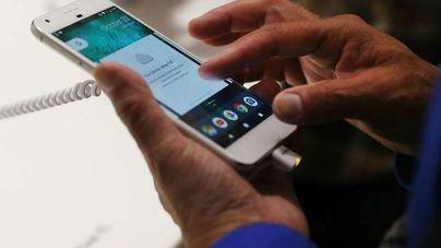 Continúa el imparable uso de los smartphone