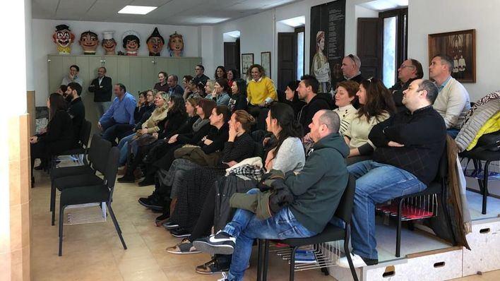 Primera jornada de puertas abiertas para profesores en la Escolania de Lluc