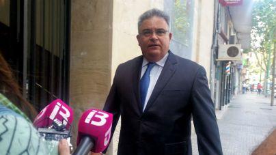 Barceló se opone a la querella contra Carrau de Diario de Mallorca y Europa Press y pide su archivo
