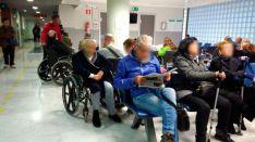 La gripe pierde fuerza en Baleares con 2.557 casos menos en una semana