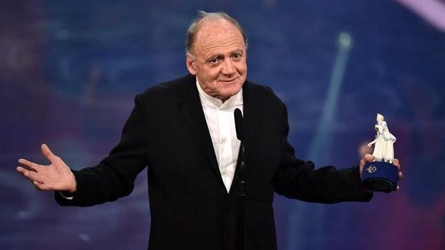 Fallece Bruno Ganz, el actor que encarnó a Hitler en El Hundimiento