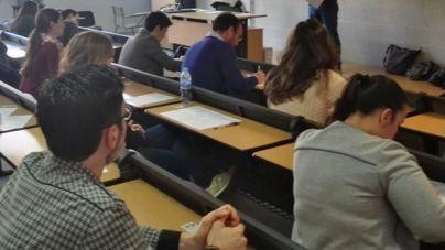 Más de 70 aspirantes para 17 plazas de medicina interna en Baleares